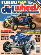 Dirt Wheels Magazine 3/1/2016