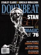 Down Beat Magazine 3/1/2016