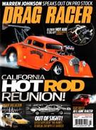 Drag Racer Magazine 3/1/2016