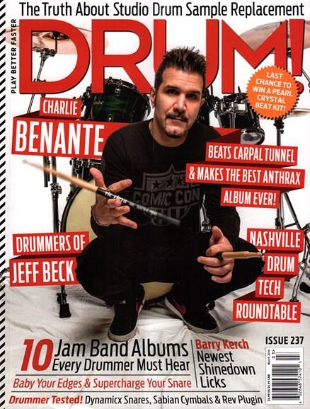 Drum! Cover - 3/1/2016