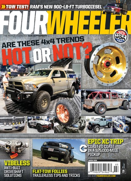 Four Wheeler Cover - 3/1/2016