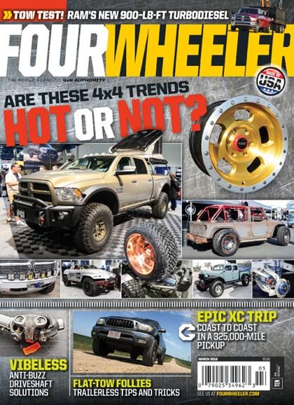 Four Wheeler Cover - 3/1/2016