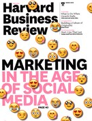 Harvard Business Review Magazine 3/1/2016