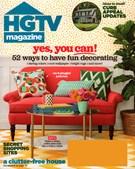 HGTV Magazine 3/1/2016