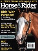Horse & Rider Magazine 3/1/2016