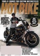 Hot Bike Magazine 3/1/2016