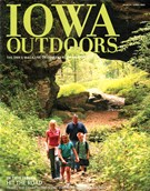 Iowa Outdoors Magazine 3/1/2016