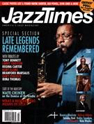 JazzTimes Magazine 3/1/2016