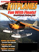 Kit Planes Magazine 3/1/2016