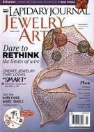 Jewelry Artist Magazine 3/1/2016