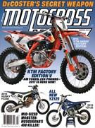 Motocross Action Magazine 3/1/2016