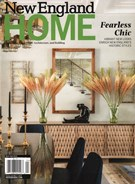 New England Home Magazine 3/1/2016