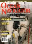Ocean Navigator Magazine 3/1/2016