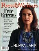 Poets and Writers Magazine 3/1/2016