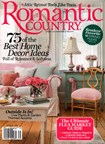 Romantic Country Magazine | 3/1/2016 Cover