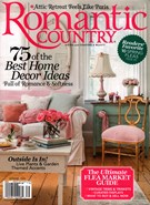 Romantic Country Magazine 3/1/2016