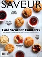 Saveur Magazine 3/1/2016