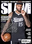 Slam Magazine 3/1/2016