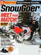 Snow Goer Magazine 3/1/2016