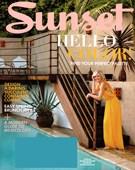Sunset Magazine 3/1/2016