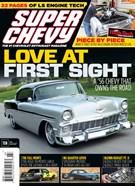 Super Chevy Magazine 3/1/2016