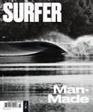Surfer Magazine 3/1/2016