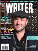 The Writer Magazine 3/1/2016
