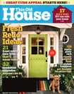 This Old House Magazine | 3/1/2016 Cover