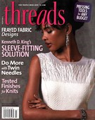 Threads Magazine 3/1/2016