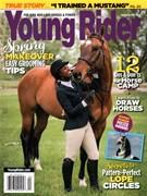 Young Rider Magazine 3/1/2016