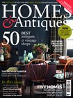 Homes and Antiques | 2/1/2016 Cover