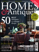 Homes and Antiques 2/1/2016