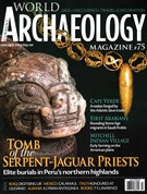 Current World Archaeology Magazine 2/1/2016