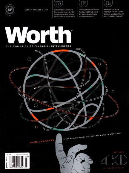 Worth Cover - 2/1/2016