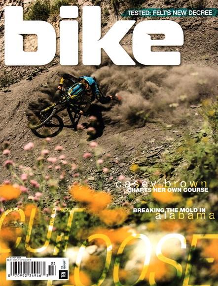 Bike Cover - 3/1/2016