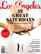 Los Angeles Magazine 3/1/2016