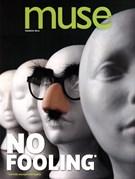 Muse Magazine 3/1/2016