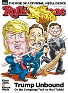 Rolling Stone Magazine 3/10/2016