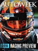 Autoweek Magazine 2/22/2016