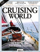 Cruising World Magazine 3/1/2016