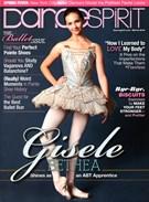 Dance Spirit Magazine 3/1/2016