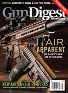 Gun Digest Magazine 3/1/2016