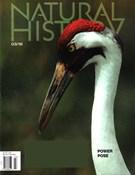 Natural History Magazine 3/1/2016