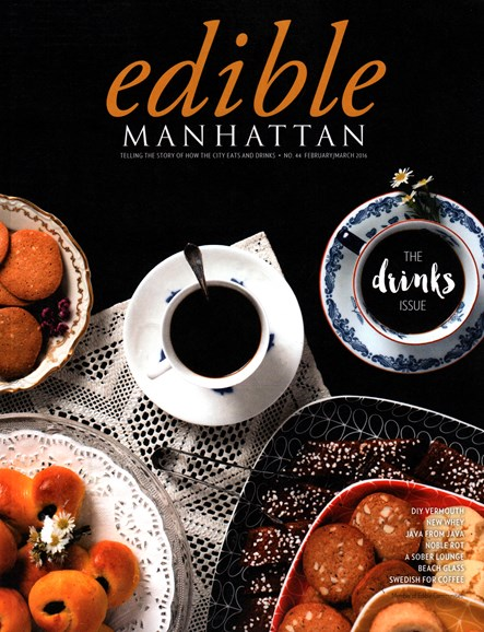 Edible Manhattan Cover - 2/1/2016