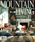 Mountain Living Magazine 3/1/2016