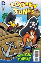 Looney Tunes Magazine 4/1/2016