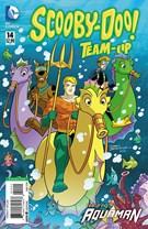 Scooby- Doo Team Up 3/1/2016
