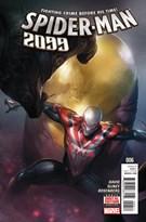 Spider-man 2099 4/1/2016