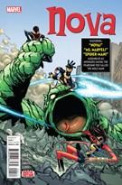 Nova Comic 4/1/2016