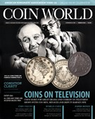 Coin World Monthly 3/1/2016